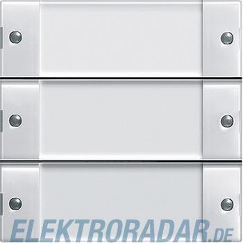 Gira Tastsensor 2 3f o. Contr. 1013100