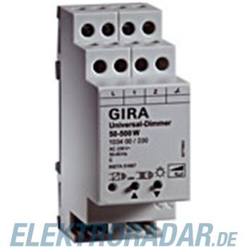 Gira Universal-Dimmer 103400