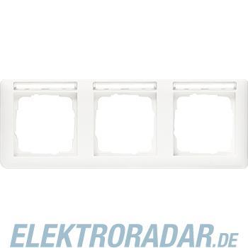 Gira Rahmen 3f.rws 109327