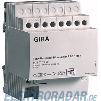 Gira Funk-Uni-Dimmaktor 113500