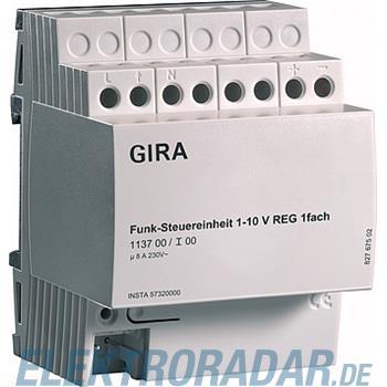 Gira Funk-Steuerein. 1-10V 113700