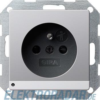 Gira Steckdose CEBEC mit LED-Le 1172203