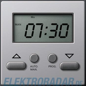 Gira Zeitschaltuhr Easy alu 1175203