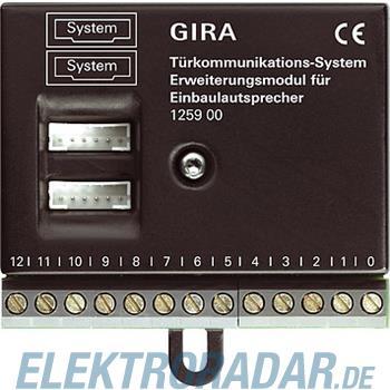Gira Erweiterungsmodul 125900