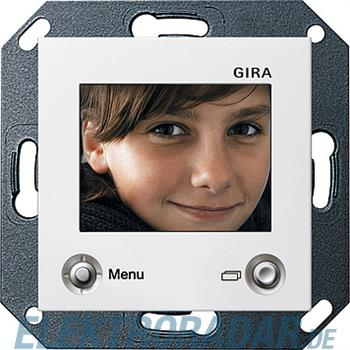 Gira TFT-Farbdisplay 128603