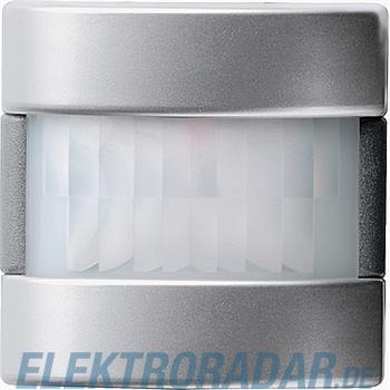 Gira Automatik-Schalter alu 1300203