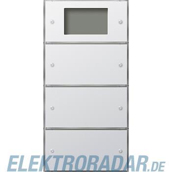 Gira Tastsensor 3 Plus 3-fach 2043112