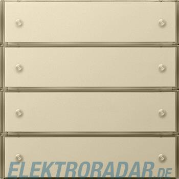 Elso 4-fach SCALA Edelstahleffe 2044111