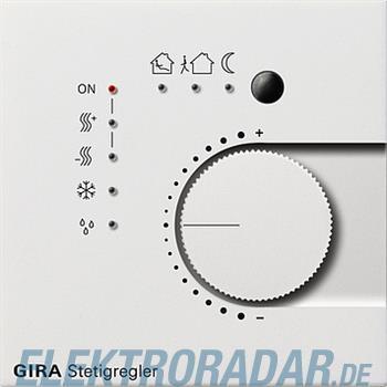 Gira Stetigregler rws-gl 2100112