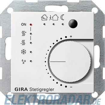 Gira Stetigregler rws-matt 210027