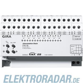 Gira Jalousieaktor 8fach 230V A 216100