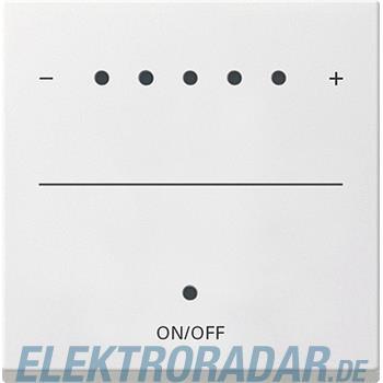 Gira Aufsa. Touch-Dimmer rws-gl 226003