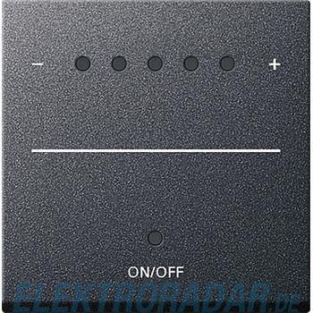 Gira Aufsatz Touch-Dimmer anth 226028