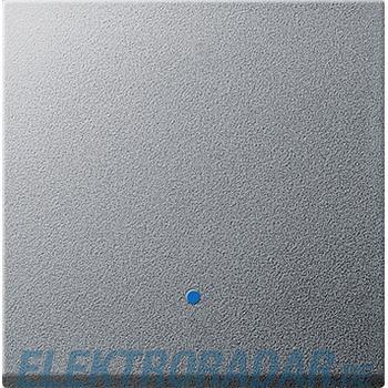 Gira Aufsatz Touchschalter alu 226126