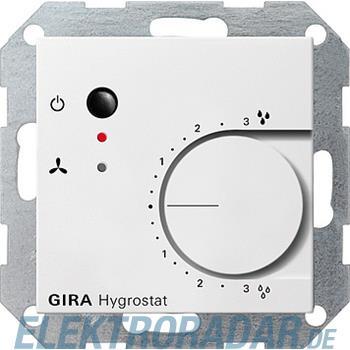 Gira Hygrostat rws-gl 226503