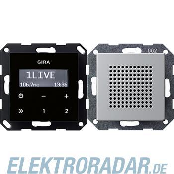 Gira Unterputz-Radio RDS 2280203