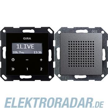Gira Unterputz-Radio RDS 228028