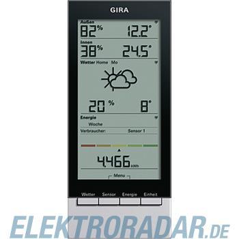 Gira Energie/Wetterdisp. rws 235003