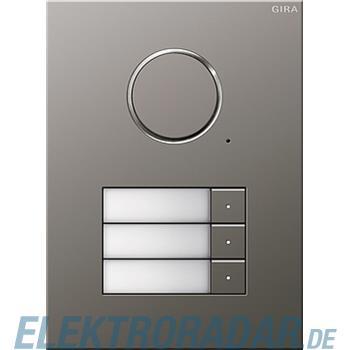 Gira Türstation Audio 3fach eds 250320