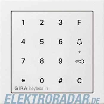 Gira Code Tastatur rws 2605112