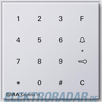 Gira Code Tastatur rws 260566