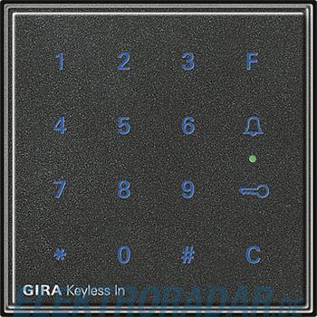 Gira Code Tastatur anth 260567