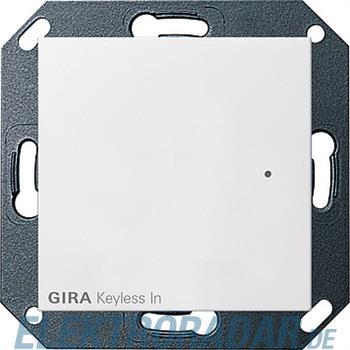 Gira Transponder rws-gl 260603