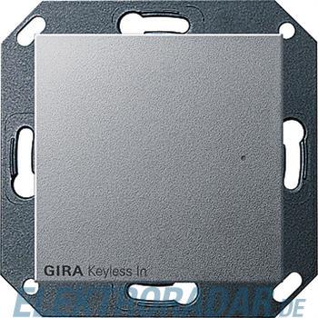 Gira Transponder alu 260626