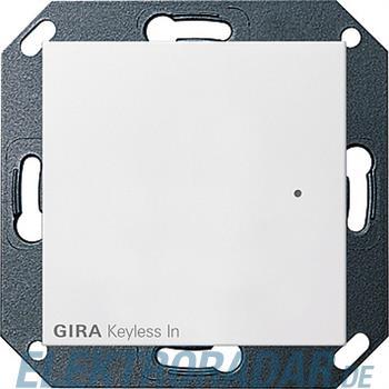 Gira Transponder rws-matt 260627