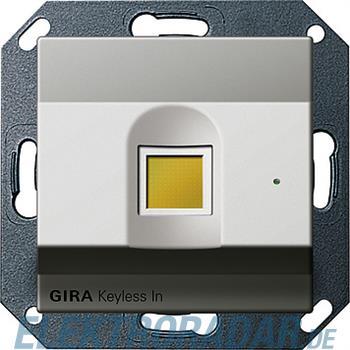 Gira Fingerprint eds 260720