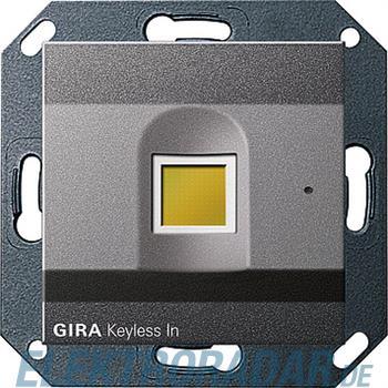 Gira Fingerprint anth 260728