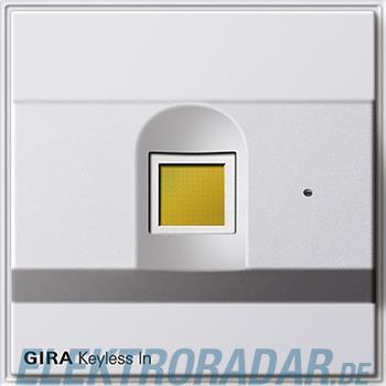 Gira Fingerprint rws 260766