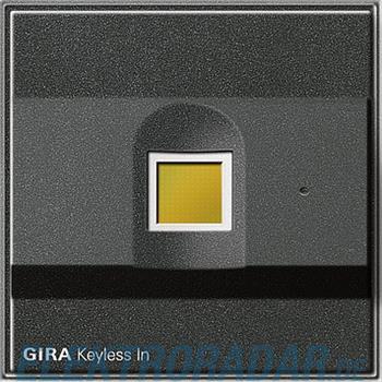 Gira Fingerprint anth 260767