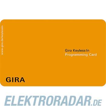 Gira Programmierschlüssel 260800