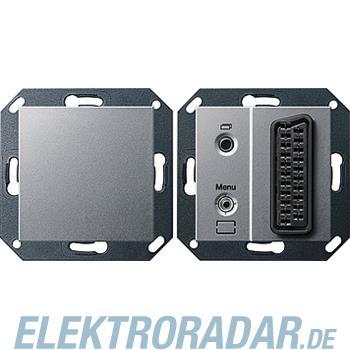 Gira TV-Gateway alu 261026