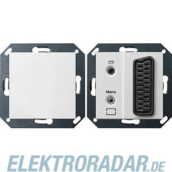 Gira TV-Gateway rws-matt 261027