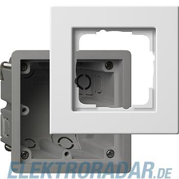 Gira EB-Gerätedose rws/gl 2881201