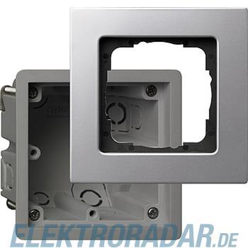 Gira EB-Gerätedose alu 2881203
