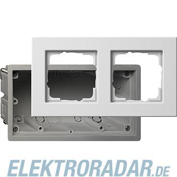 Gira EB-Gerätedose rws/gl 2882201
