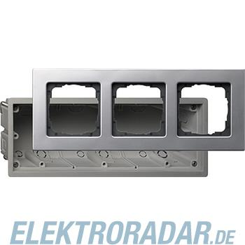 Gira EB-Gerätedose alu 2883203