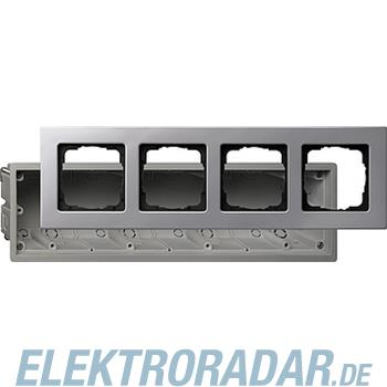 Gira EB-Gerätedose alu 2884203