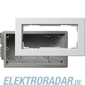 Gira EB-Gerätedose rws/gl 2886201