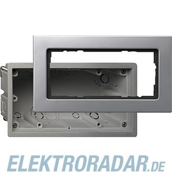 Gira EB-Gerätedose alu 2886203