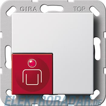 Gira Ruftaster System 55 Reinwe 290003