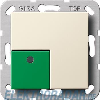 Gira Abstelltaster System 55 Cr 291101