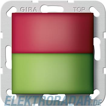 Gira Zimmersignalleuchte Rot, G 294100