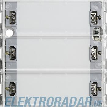 Gira KNX Tastsensor 3 Komfort 513300