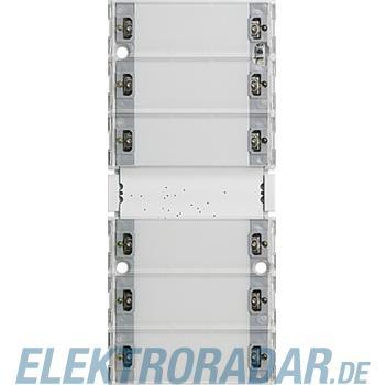 Gira KNX Tastsensor 3 Komfort 513600