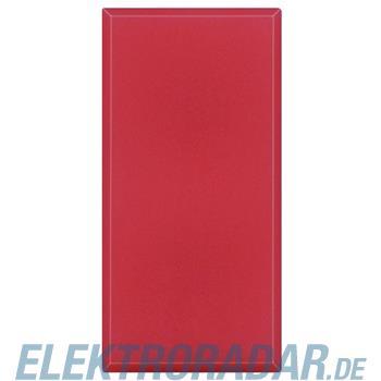 Legrand H4371R/230 Lichtsignal mit integrierten LEDs 1 Leuchtfeld rot