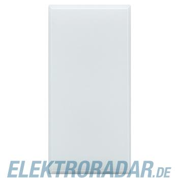 Legrand H4371T/12 Lichtsignal mit integrierten LEDs 1 Leuchtfeld tra